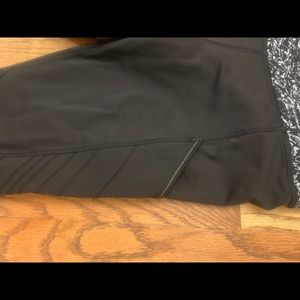 lululemon athletica Pants - Lululemon All The Right Places Pant II Black/Miss